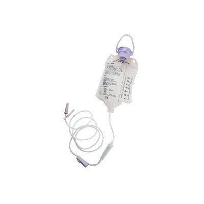 Enteral Feeding Bag 餵食奶袋600ml (MI220P)