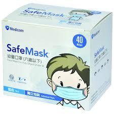 Medicom 小童口罩