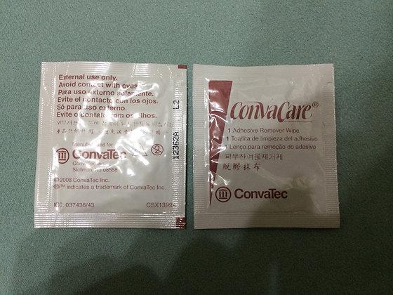 Convatec 脫膠抹布 (10片裝)
