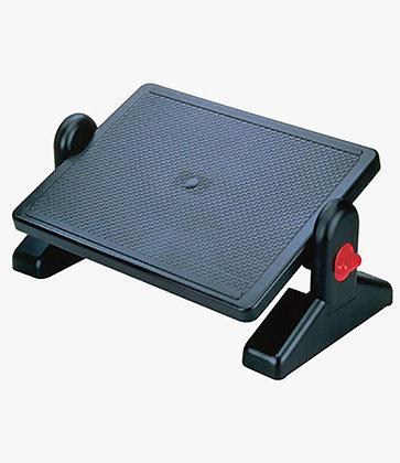 Ergonomic Footrest 人體工學腳踏板