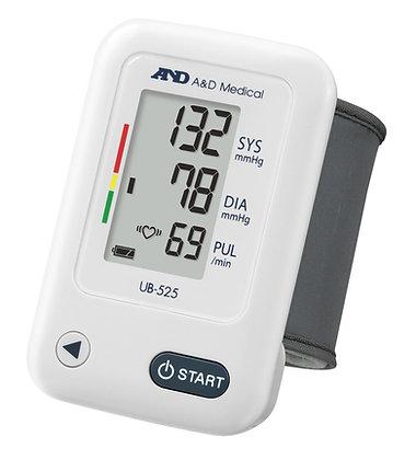 日本 AND UB-525 手腕式血壓計