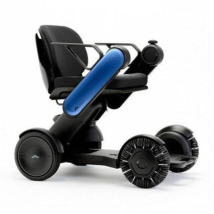 日本 WHILL 電動輪椅
