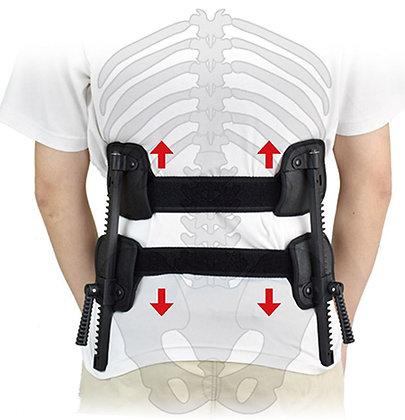 Medex 移動腰部牽引器
