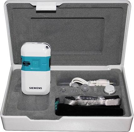 德國 Siemens 數碼袋裝型 助聽器 FHA-AH-DMP (輕度至嚴重弱聽)