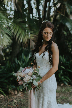 Nerrida's Wedding 11/3/18