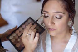 Sydney Bridal Mobile Makeup Artist