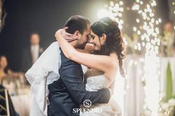 Jessica & David's Wedding 17/12/17