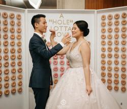 Stella's Wedding 1.7.17