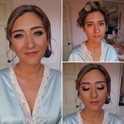 brittany rose makeup