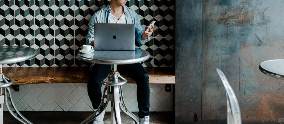 Millennials, redes sociales y sus finanzas