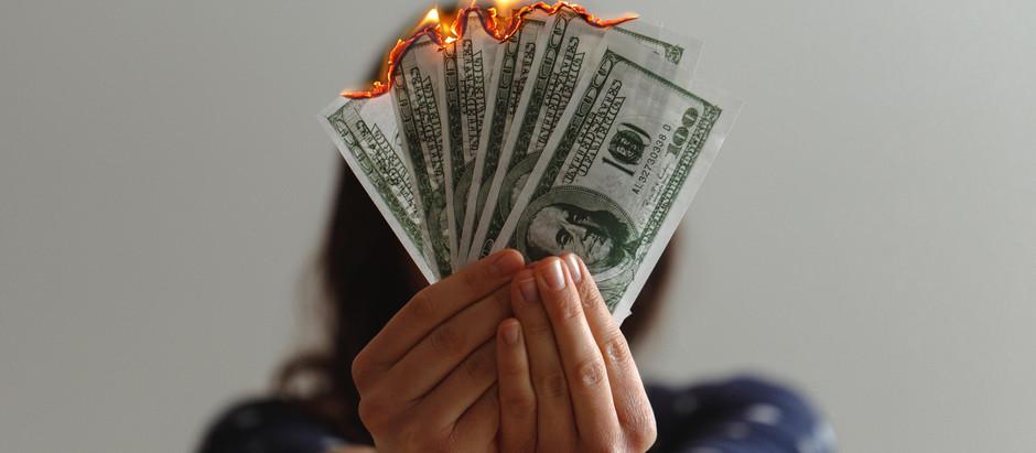 ¿ Sabes cuál es el costo del dinero?
