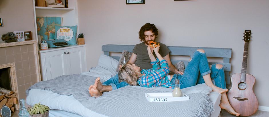 Vivamos juntos ¿cómo nos administramos?
