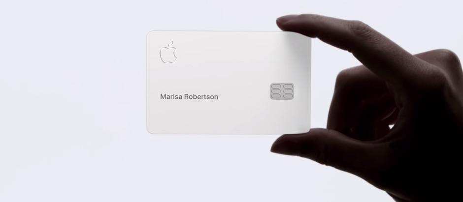 ¿Revolucionará Apple las finanzas personales?