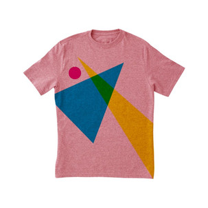 Geometric T-Shirt Design