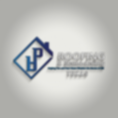 BP Roofing & Remodeling Texas logo
