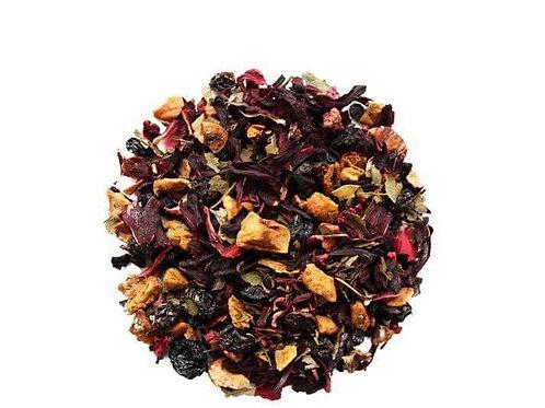 EAU FRUITÉE AQUAROSA « Kusmi Tea «