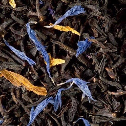 Thé noir jardin bleu « Dammann & Frères «
