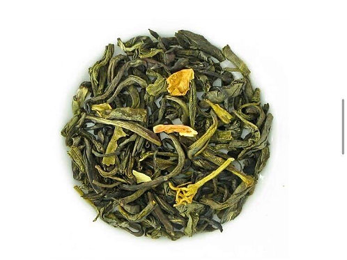 Thé vert JASMIN « Kusmi Tea «