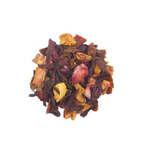 Eau fruitée AQUAEXOTICA « Kusmi Tea «