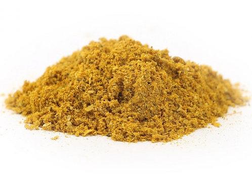 Curry de madras « Kerex «