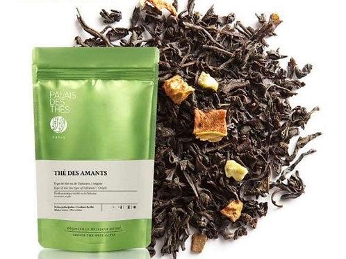 Thé noir des Amants « Palais des thés «