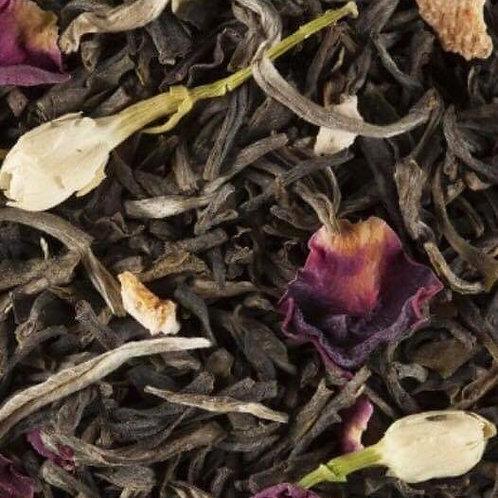 Thé vert  des Marquises « Dammann «