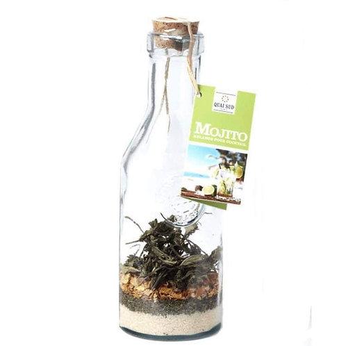 Kit en carafe pour cocktail Mojito Tradicional
