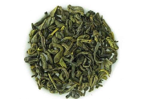 Thé vert GINGEMBRE CITRON « Kusmi Tea «