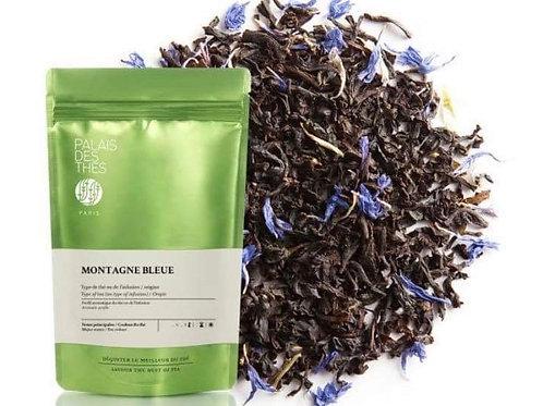 Thé noir Montagne bleue « Palais des thés «