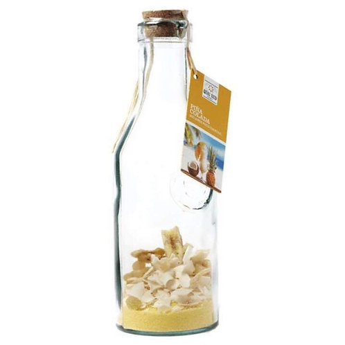 "kit en carafe pour cocktail Pina Colada "" Quai Sud """