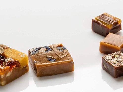 "Pavé de caramel vanille "" Paris Caramel """