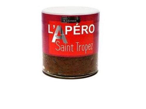 "Apéro à St Tropez "" Savor and Sens """