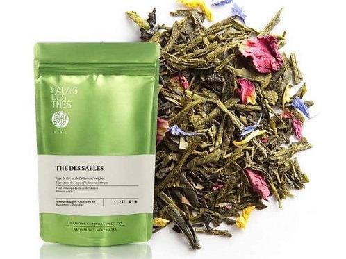 Thé vert des Sables « Palais des thés «