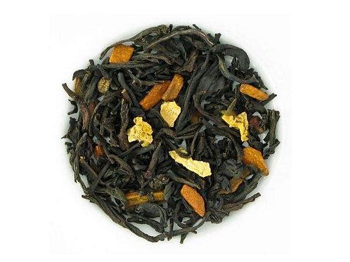 Thé noir CHOCOLAT ÉPICES « Kusmi Tea»