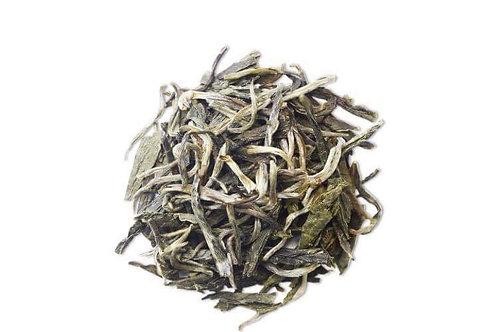 Thé blanc TROPICAL WHITE « Kusmi Tea «