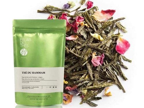 Thé du Hammam « Palais des thés «