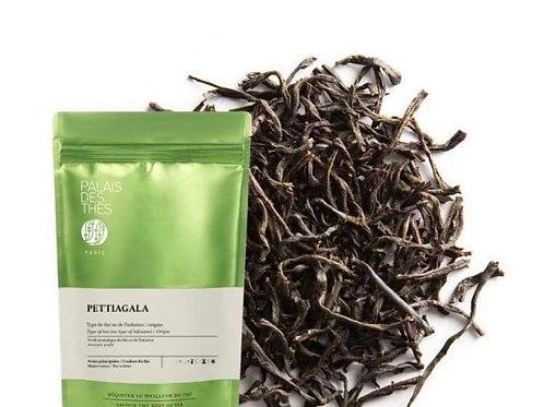 Thé noir Pettiagalla « Palais des thés «