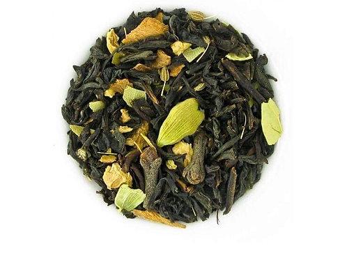 Thé noir KASHMIR TCHAI « Kusmi Tea «