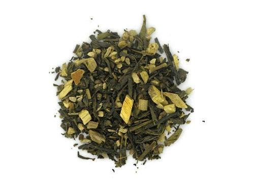 Thé vert LABEL IMPÉRIAL « Kusmi Tea «