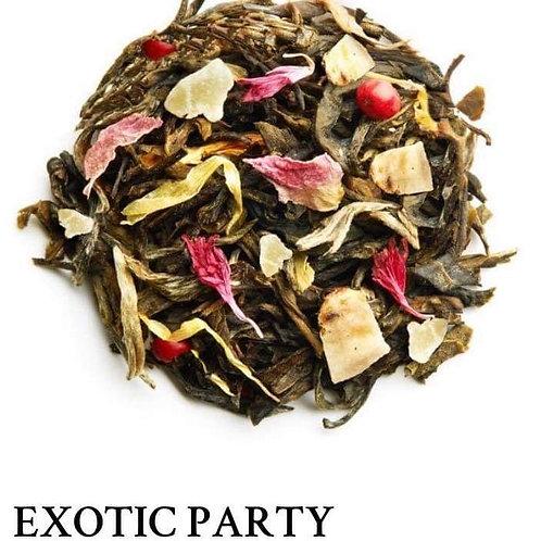 Thé blanc Exotic Party « Palais des thés «