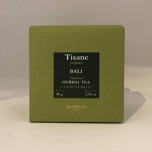 Tisane Bali Dammann & Frères