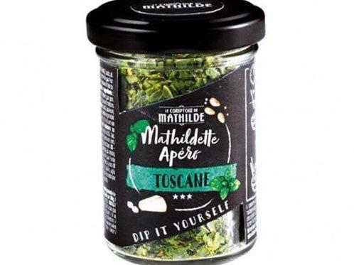 """Dipette Apéro Toscane """" Le comptoir de Mathilde """""""