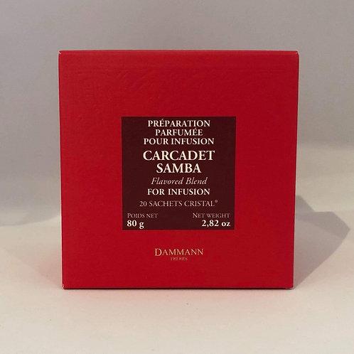 Carcadet Samba Dammann & Frères