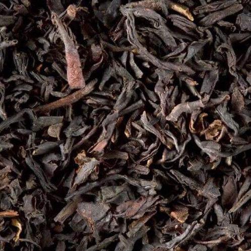 Thé noir réglisse « Damann & Frères «
