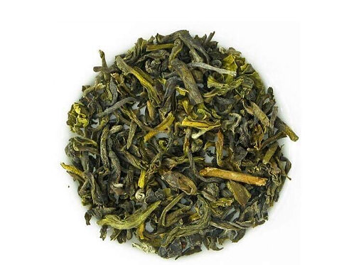 Thé DARJEELING VERT « Kusmi Tea «