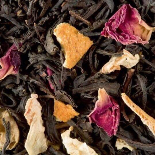 Thé noir aux 7 parfums « Dammann «