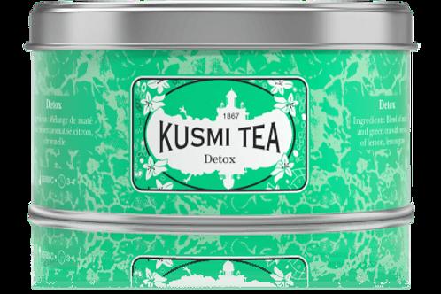 Kusmi Tea Détox
