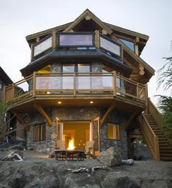 BC Log Finishers new build 30