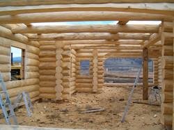 BC Log Finishers new build 31