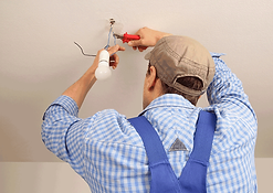 Residential Electrician located in Kamloops, BC